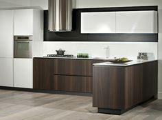 Modular and contemporary Kitchens