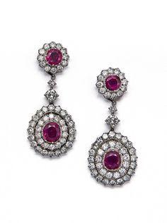 Silver Filigree Morning Glory & So Sea Pearls Drop Earrings Bridal Fashion Soft And Light Engagement & Wedding
