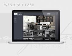 "Check out new work on my @Behance portfolio: ""Logo + Website"" http://be.net/gallery/43304201/Logo-Website"