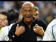 Best Funny Football Referee Moments Ever! Biggest Soccer Referee Fails & Bloopers