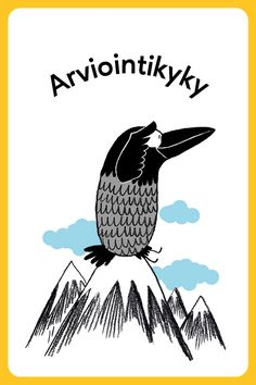 Finnish Language, Preschool Activities, Self Help, Clip Art, Positivity, Teaching, Life Coaching, Education, Pictures