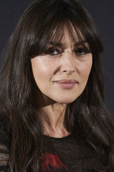 "Monica Bellucci Photos - Actress Monica Bellucci attends the ""Spectre"" photocall at the Royal theater on October 2015 in Madrid, Spain. Monica Bellucci Photo, Monica Belluci, Brigitte Bardot Young, Photography Blogs, Most Beautiful, Beautiful Women, Fashion Models, Women's Fashion, Italian Actress"