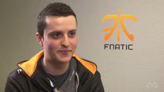 sOAZ pronto a lasciare i Fnatic ~ eSports Business World