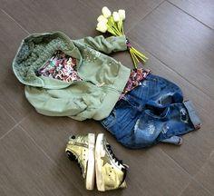 Look Kids for spring - www.momeme.it