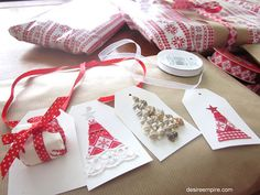 Christmas in July Recipes and Craft Ideas | Desire Empire