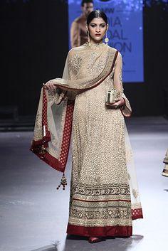 Tarun Tahiliani | BMW India Bridal Fashion Week 2015 #PM #Indiancouture