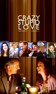 Crazy Stupid Love: NCIS Style...
