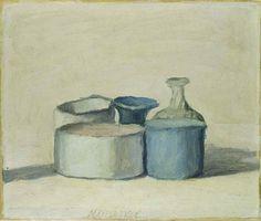 appunti novalis: Giorgio Morandi