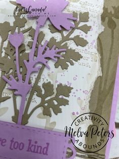 Stampin Up Canada, Stamping, About Me Blog, Creativity, Colours, Fresh, Simple, Cards, Stamps