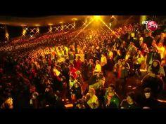 Calle 13 - Festival de Viña del Mar 2011 (HD 720p + Video de Larga Duración)