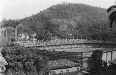 Estádio do Fluminense, 1958 (?)