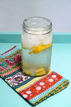 6 Infused Water Recipes | eBay