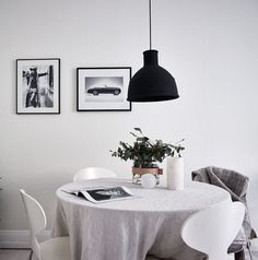 Home in grey - via cocolapinedesign.com