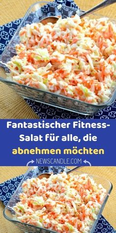 Zutaten 500 g Karotten 200 g Sellerie 2 Stk. Äpfel 200 ml Naturjoghurt zu … Rezepte - salat Ingredients 500 g carrots 200 g celery 2 pieces apples 200 ml natural yoghurt according to . Avocado Dessert, Law Carb, Salad Recipes Healthy Lunch, Dried Beans, Greens Recipe, How To Make Salad, Naan, Fresh Vegetables, Healthy Nutrition