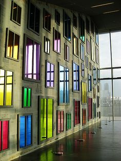 Institute of Contemporary Art Boston by cherrylet, via Flickr