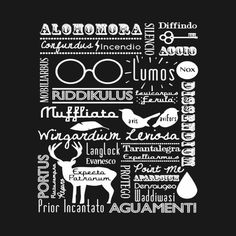 List of Harry Potter Spells. Most popular tags for this image include: potterhead, harry potter, hp, spells and wand Harry Potter Tumblr, Harry Potter World, Harry Potter Spell Book, Mundo Harry Potter, Images Harry Potter, Theme Harry Potter, Harry Potter Quotes, Harry Potter Universal, Harry Potter Fandom