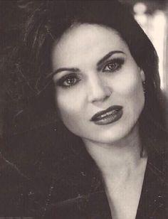 Regina - Lana Parrilla Evil Queen