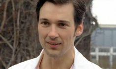 Florian David Fitz – Doctor's Diary im Kino?