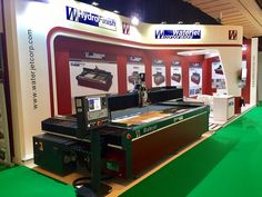 Come to visit us at The Big 5 Show in Dubai. We are at STAND RASHID A232 with a new stand and new technology: the HYDROFINISH SYSTEM. Vote for us at http://www.btobawards.it/votazioni/ if you like it!