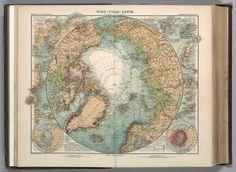North Polar Table