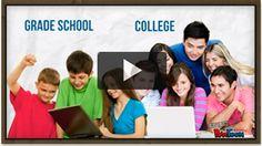 PowToon : Educational Usage for Powtoon online animated presentation software