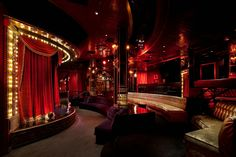 burlesque bar - Google Search