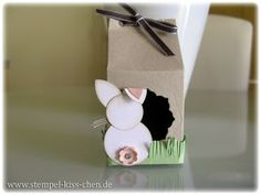 Stampin' Up!, Verpackung, Ostern