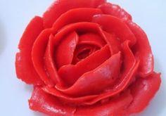 Técnicas de repostería Frosting, Cake Decorating, Cupcakes, Baking, Rose, Buttercream Chocolate, Crochet Stitches, Dip, Youtube