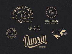Duncan & Friends