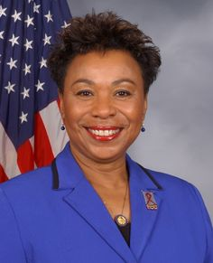 From pinterest.com/sp4gregpayne199/national-nudity-law-act/: Democratic Rep. Barbara Lee, From Images
