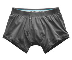 Mack Weldon boxer briefs with silver technology