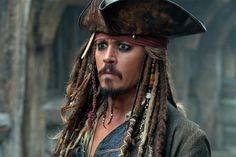 "Watch a brand new featurette from the upcoming film ""Pirates of the Caribbean: On Stranger Tides"" coming to theaters May Captain Jack Sparrow Film Pirates, The Pirates, Pirates Of The Caribbean, Caribbean Sea, Captain Jack Sparrow, Will Turner, Marvel Dc, Pirate Movies, On Stranger Tides"
