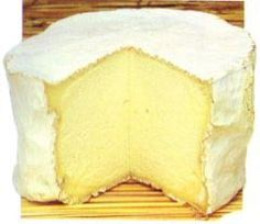 Norbiton Cheese - Chaource
