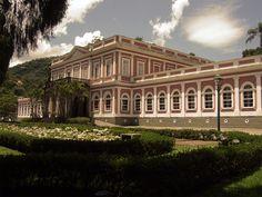 Museu Histórico de Petrópolis, Rio de Janeiro