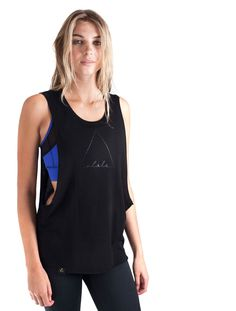 Get Focused Tank from @AlalaStyle. #HolidayReboot #LevoPerks (Enter to win >> http://woobox.com/q6n5yk)