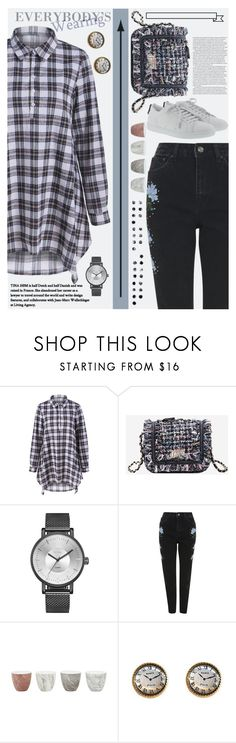"""""""Sleep In: Lazy Day ♥"""" by av-anul ❤ liked on Polyvore featuring Topshop, PAM, Jayson Home and Yves Saint Laurent"""