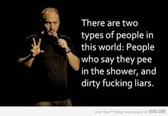 I love Louis C. K.  Everything he says is hilarious and 100 percent accurate.