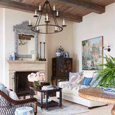 Montecito | Mark D. Sikes: Interiors