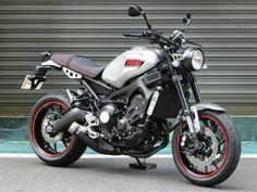 ヤマハ XSR900((有)ピットインオート) | 新車・中古バイク情報 GooBike(グーバイク)