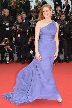 Jessica Chastain  - Festival de Cannes 2014