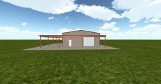 Cool 3D #marketing http://ift.tt/2GvtfFf #barn #workshop #greenhouse #garage #roofing #DIY