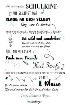 Sprüche und Zitate über Familie, Kinder und das Leben Schoolchild saying Milestone Poster Related Post Quotes from Nelson Mandela for Kids to Learn about. 100 Paper Plate Crafts for Kids Family Quotes, Life Quotes, Kindergarten Portfolio, Starting School, School Motivation, Quotes Motivation, Elementary Education, Primary Education, Childhood Education