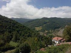 Santibáñez de la Fuente, Asturias