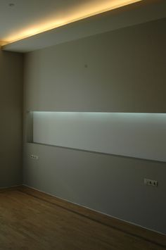 Concealed lighting involves complete hiding of light fixtures and only the light and not the fixture is visible. Concealed lighting can be used to provide above mentioned ambient lighting.