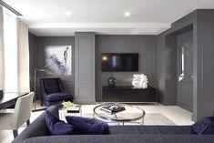 Joe Ginsberg's award-winning design studio is well known for custom home and interior design projects. and New York, NY. Interior Design New York, Top Interior Designers, Contemporary Interior Design, Best Interior, Futuristic Design, Hotel Suites, Custom Homes, Design Projects, Living Room