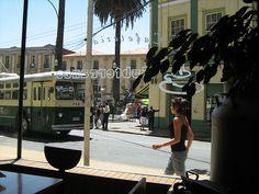 Apuntes y Viajes: Café Subterráneo