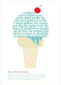 imprimible helados