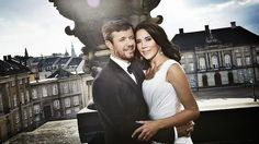 Crown Prince Frederik and Crown  Princess Mary gave an interview and a photo shoot in the Australian newspaper Sydney Morning Herald to be released this weekend