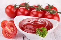 10 Things You Probably Never Knew About Ketchup Curry Ketchup, Blender Recipes, Vegan Recipes, Fun Desserts, Dessert Recipes, Homemade Ketchup, Junk Food, Mexican Food Recipes, Ethnic Recipes