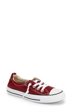 huge discount c0bbe bcc53 Converse Chuck Taylor® All Star®  Shoreline  Sneaker (Women) available at